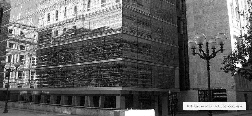 Biblioteca Foral de Vizcaya